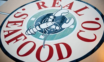 Image for Real Seafood Toledo