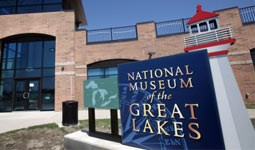 Image for National Museum of the Great Lakes