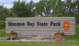 Image for Maumee Bay State Park