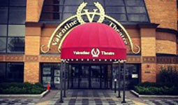 Image for Valentine Theatre