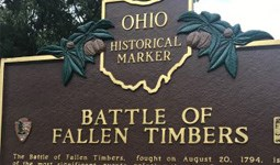 Image for Battle of Fallen Timbers National Historic Site
