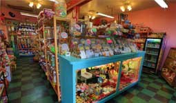 Image for Boyd's Retro Candy Store
