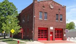 Image for Toledo Firefighters Museum