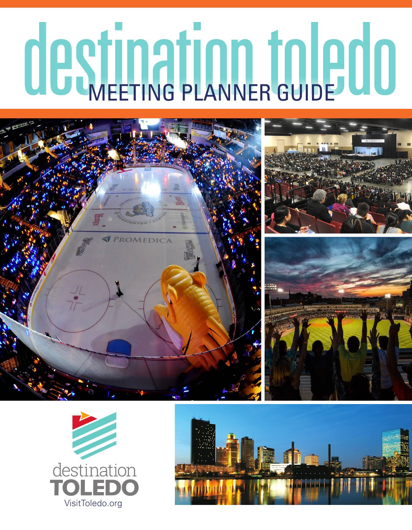 Toledos Meeting Planner Guide