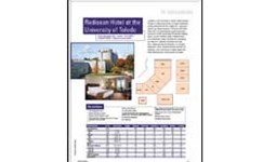 Image for Radisson Hotel at the University of Toledo