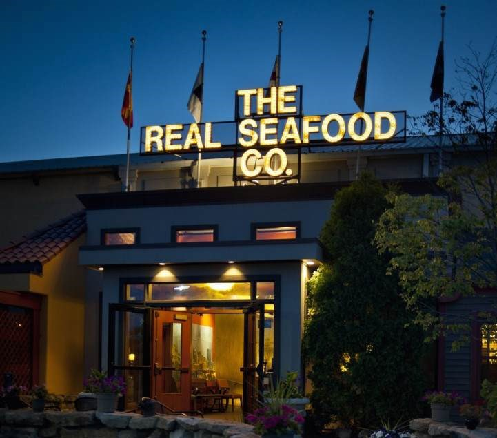 Image for Real Seafood Company of Toledo