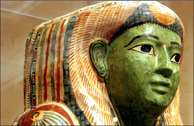 The Mummies: From Egypt to Toledo