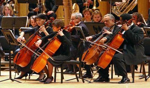 Toledo Symphony: Musical Tales of The Bard