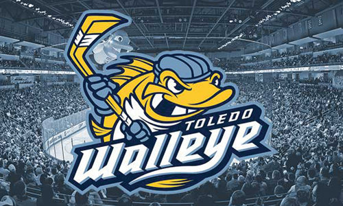 Toledo Walleye vs. Kalamazoo Wings