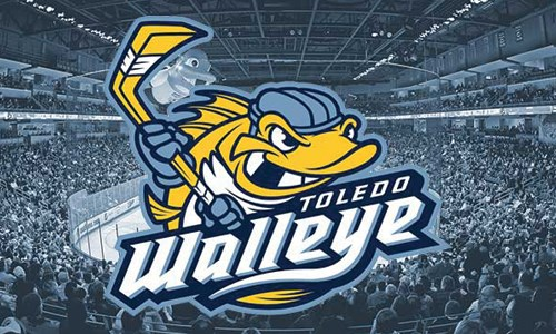Select Toledo Walleye (10/27)