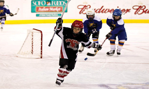 Winterfest Youth Hockey Tournament