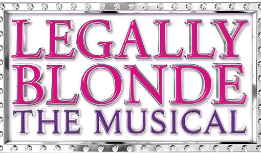 Select Legally Blonde The Musical