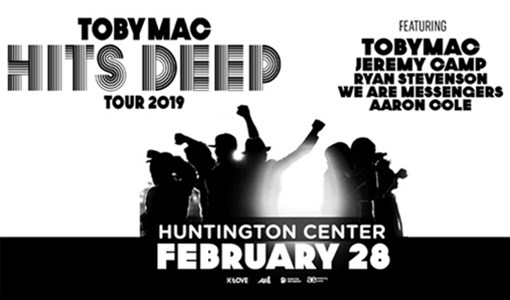 Toby Mac | Destination Toledo