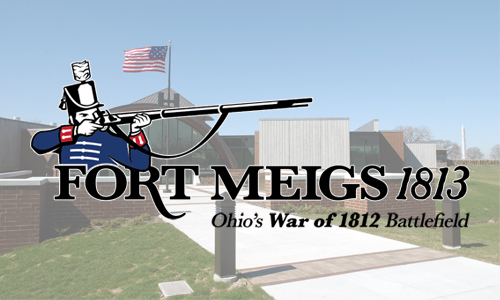 Fort Meigs Holiday Open House