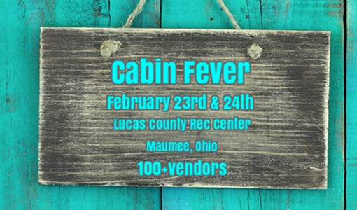 Cabin Fever Art, Craft & Marketplace