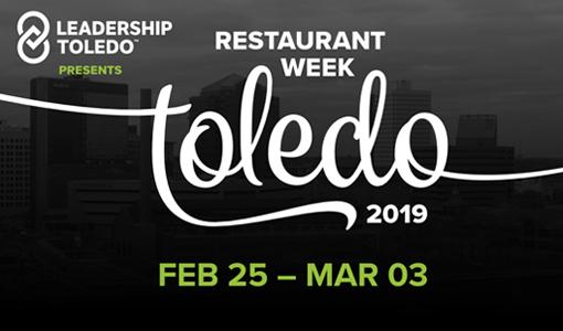 Restaurant Week Toledo Destination Toledo
