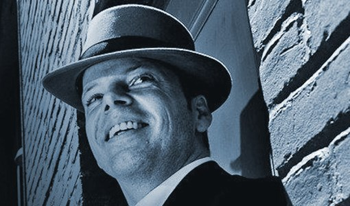 Select Frank Sinatra Tribute
