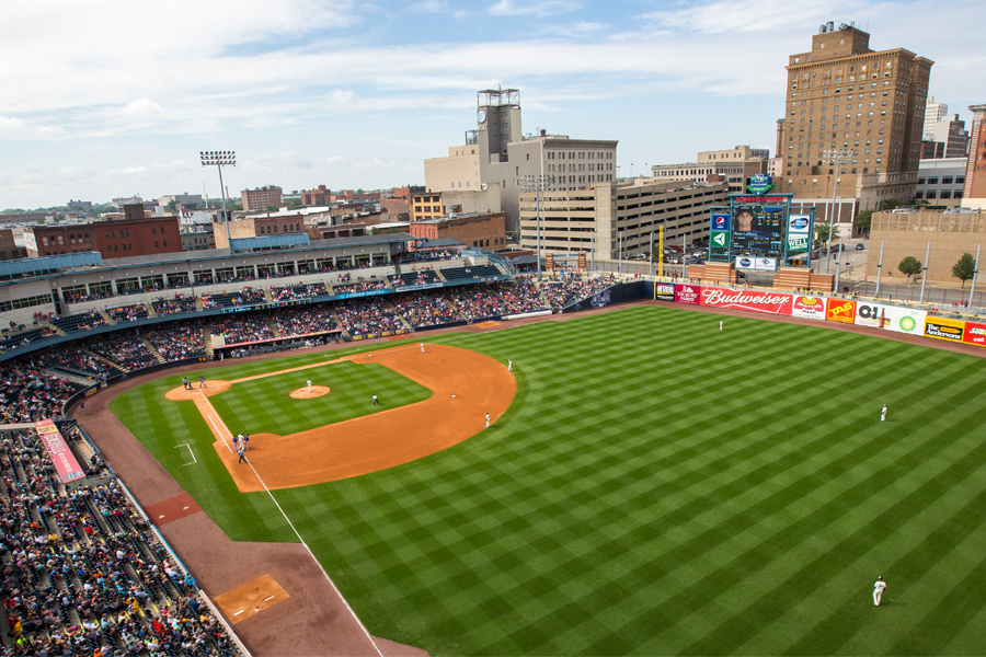 Image result for fifth third field toledo