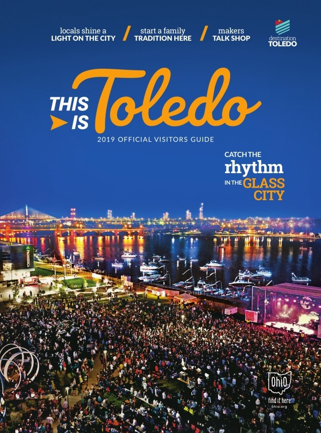Toledos Official Visitors Guide