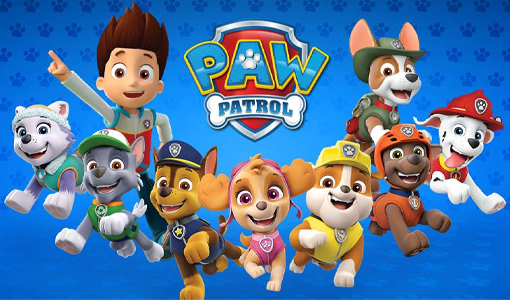 Paw Patrol Live Great Pirate Adventure Destination Toledo