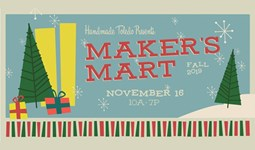 Select Maker's Mart Holiday Edition