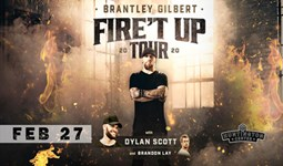 Select Brantley Gilbert