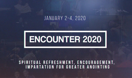 Encounter Conference 2020