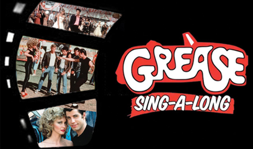 *POSTPONED* Silver Screen Classics: Grease Sing-a-Long