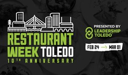 Select Restaurant Week Toledo