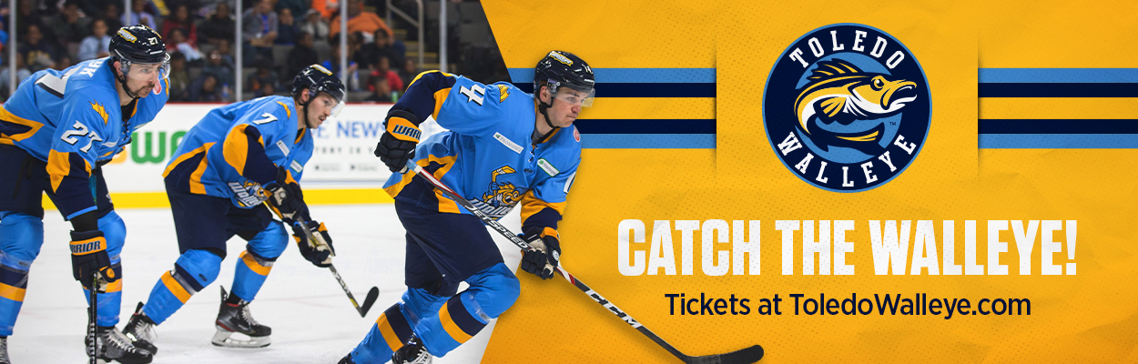 Toledo Walleye Hockey, Tickets at ToledoWalleye.com