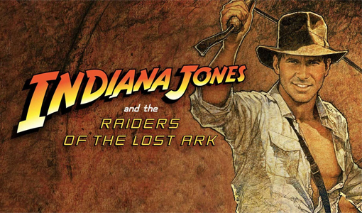 Movie Night: Indiana Jones and the Raiders of the Lost Ark