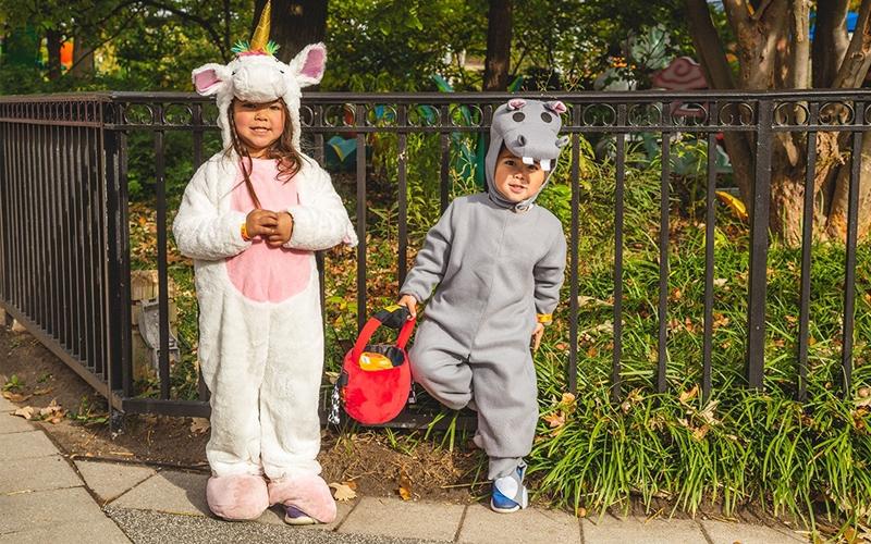 Halloween Events For Kids 2020 In Toledo Fall Fun and Halloween Frights in Toledo | Destination Toledo
