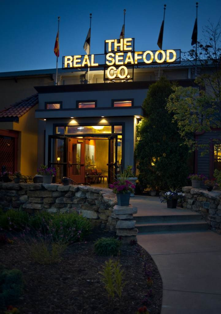 Real Seafood Company Of Toledo